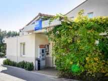 Hotel In Meyreuil - Ibis Budget Aix En Provence Est Sainte