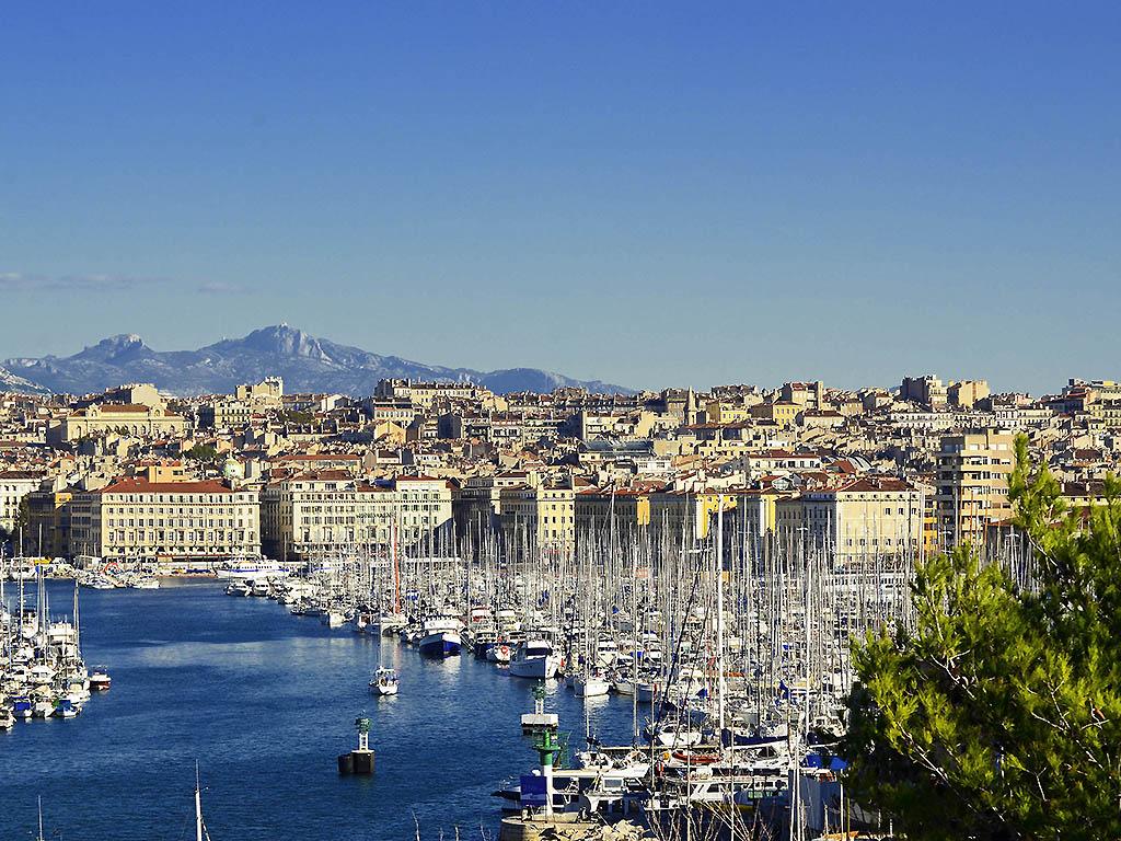 Htel MARSEILLE Ibis Budget Marseille La Valentine