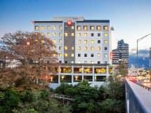 Hotel In Hamilton - Ibis Tainui