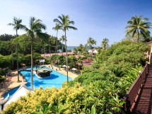 Hotel In Phuket - Seasons Naiharn