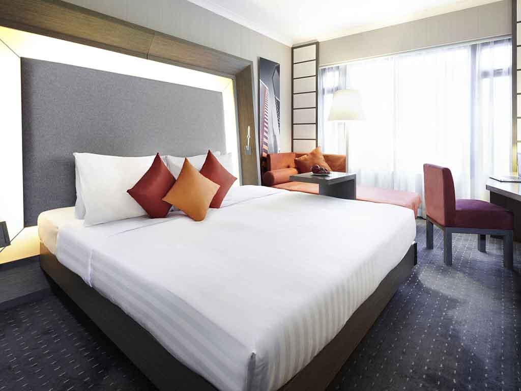 Hotel In Hong Kong Novotel Hong Kong Nathan Road Kowloon
