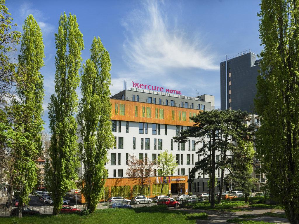 Hotel In Bratislava Mercure Bratislava Centrum Hotel Accor