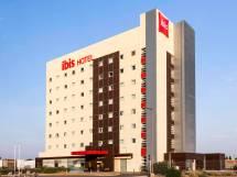 Hotel Ibis Consulado Ciudad Juarez