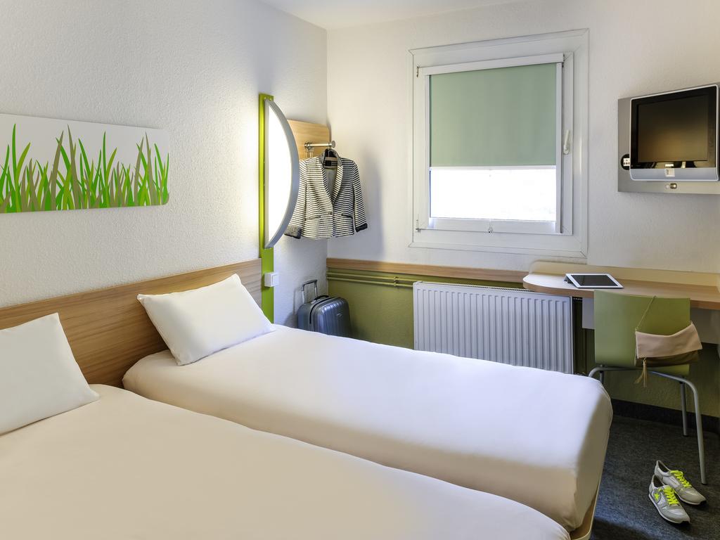 Hotel Pas Cher BESANCON Ibis Budget Besanon Nord Cole