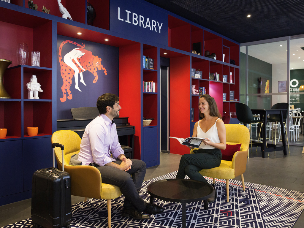 Apparthotel  Ble  location appartement meubl en Suisse  Adagiocitycom
