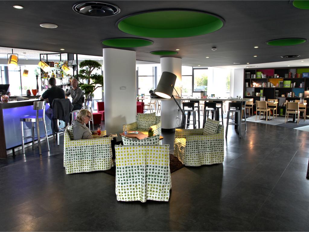 hotel in reze ibis styles nantes reze