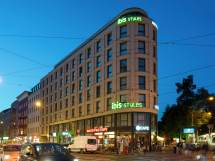 Hotels Berlin Mitte Germany