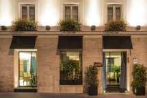 Champs Elysees Hotel Paris