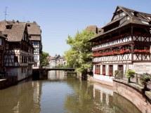 Hotel In Strasbourg - Aparthotel Adagio Place