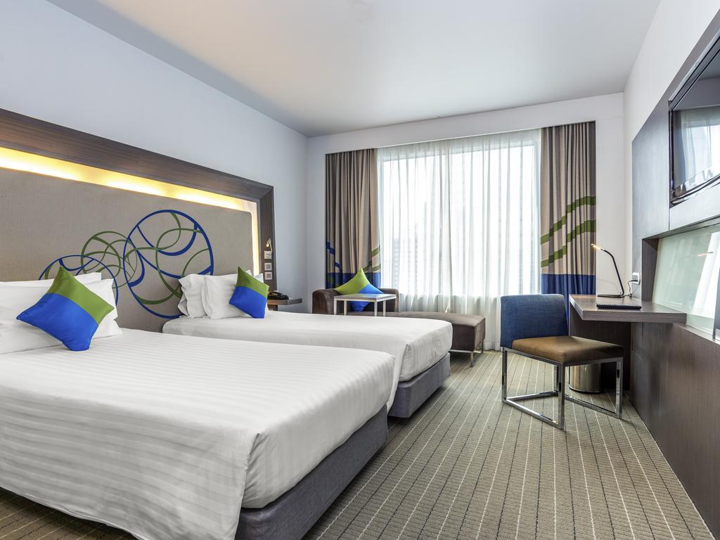 Novotel Bangkok Ploenchit Sukhumvit Hotel   Acc - AccorHotels