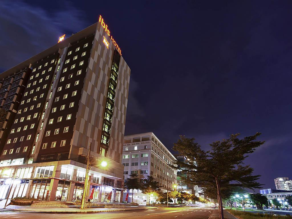 Hotel In Ho Chi Minh Ibis Saigon South Accor