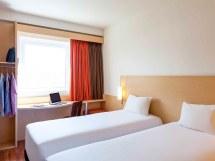 Hotel Em Hermosillo - Ibis