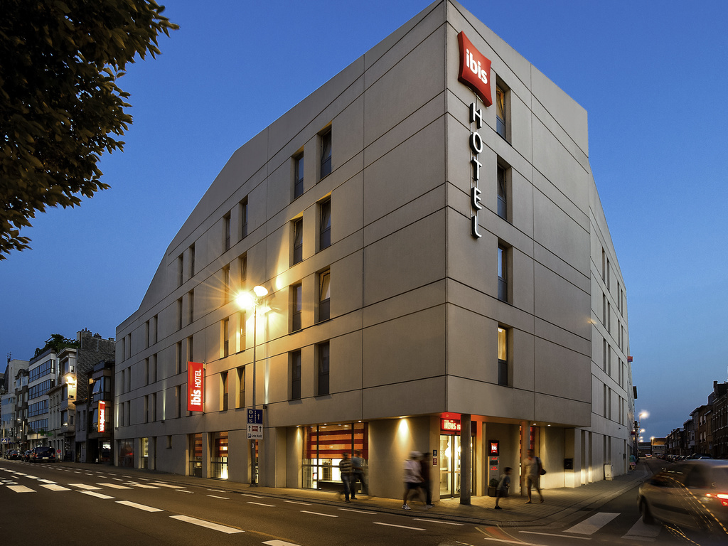 cheap hotel sint niklaas