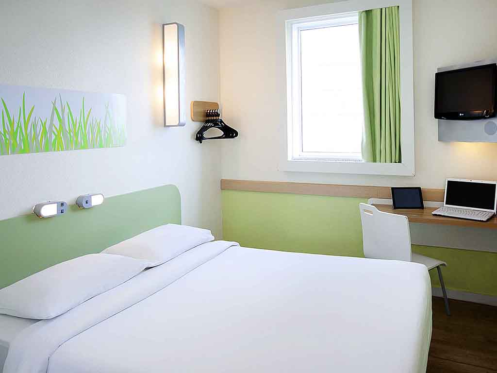 Ibis Budget Vitoria Book On The Official Web Site Accor