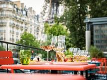 Hotel Pullman Paris Eiffel Tower