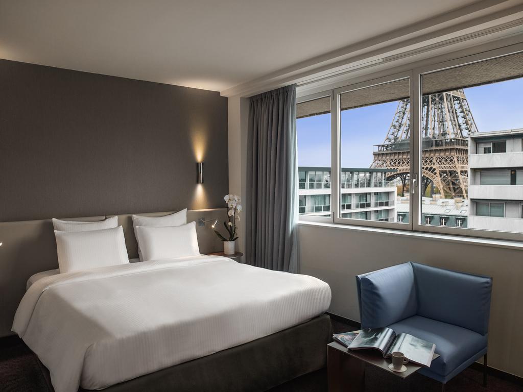 Hotel In Paris Pullman Paris Eiffel Tower Accor