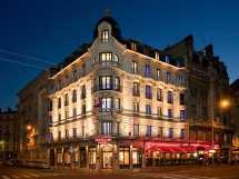 Lyon France Hotels