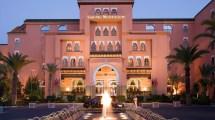 Marrakesh Hotels Check Cntravel