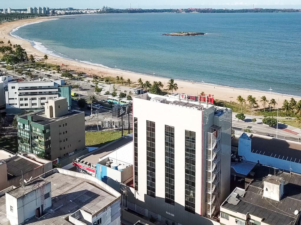 Ibis Vitoria Praia De Camburi Book Your Budget Hotel Accor