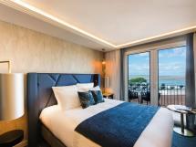 Hotel In Chatelaillon-plage - La Grande Terrasse Tel