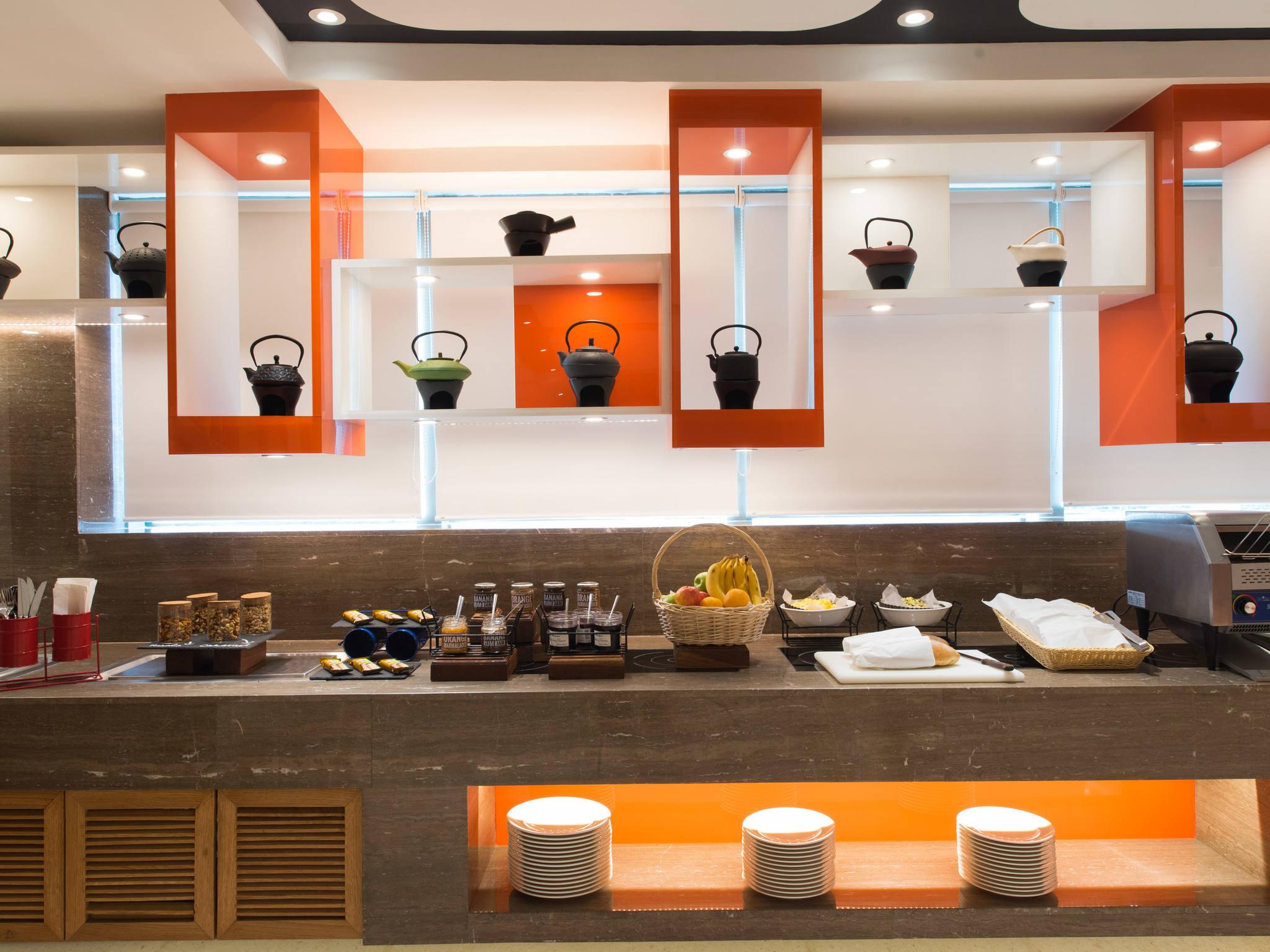 kitchen aid tv offer full hotels 宜必思德里机场酒店 位于新德里航空城的酒店 ibis com 其他礼遇 宜必思新德里航空城酒店 查看价格