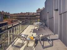 Hotel In Marseille - Aparthotel Adagio Vieux Port