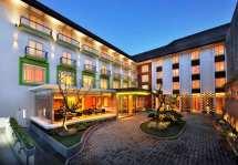 Hotel Ibis Style Bali