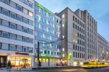 Berlin Alexanderplatz Hotel