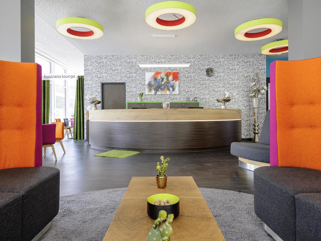 Hotel Di Ibis Styles Arnsberg Sauerland Ibis Styles