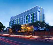 Ibis Budget Jakarta Daan Mogot Hotel In West