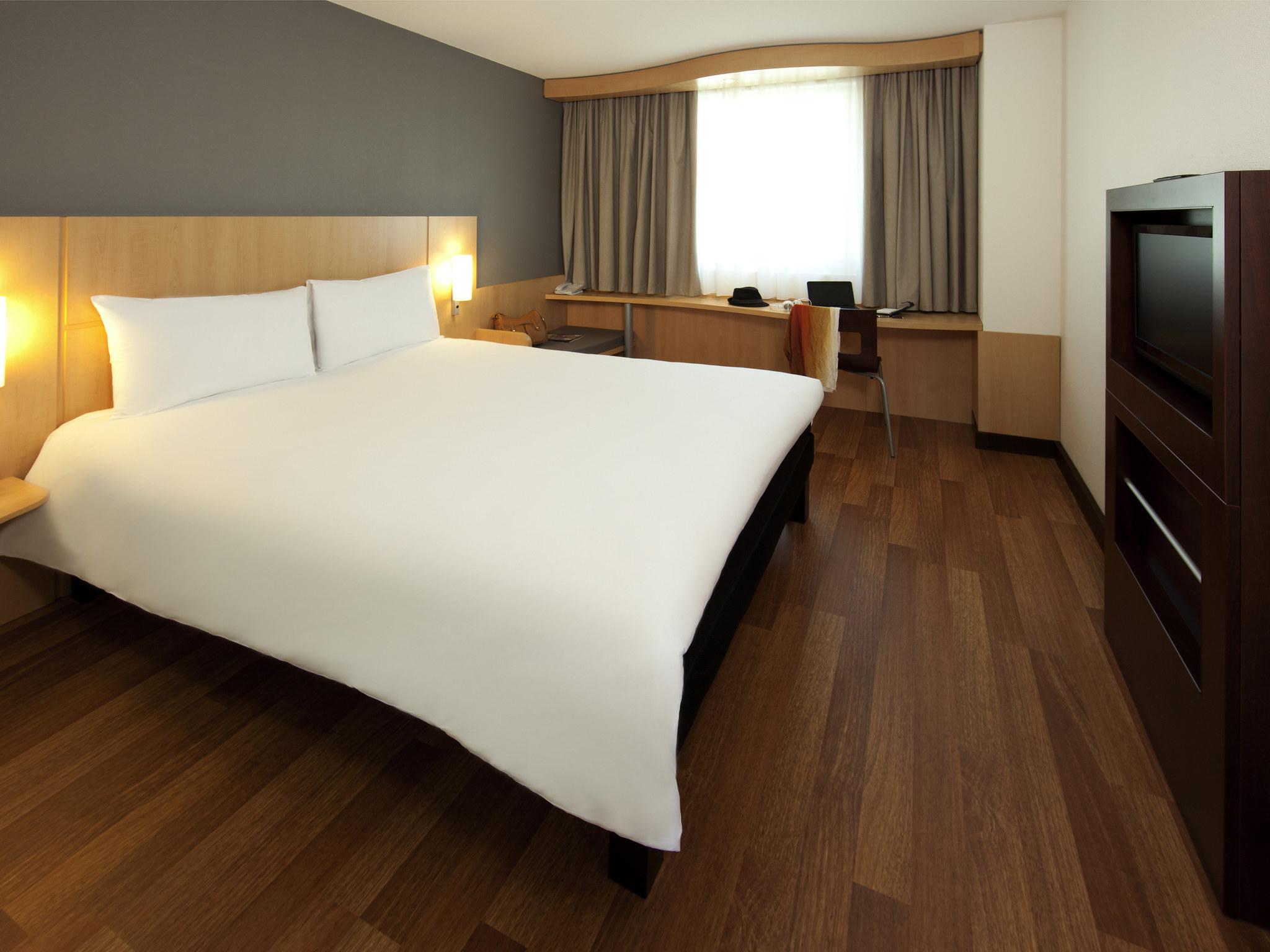 Hotel Di Ibis Geneve Centre Nations Ibis Geneve Centre