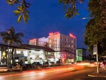 Hotel In Vientiane - Ibis Nam Phu