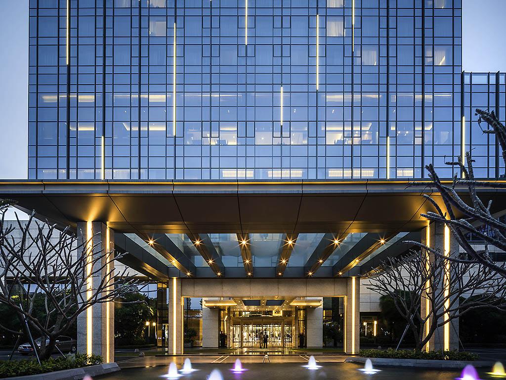 Hotel In Zhuhai Pullman Zhuhai Accor