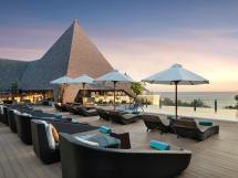 Bali Kuta Beach Heritage Hotel