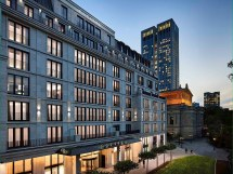 Frankfurt Germany Airport Hotels