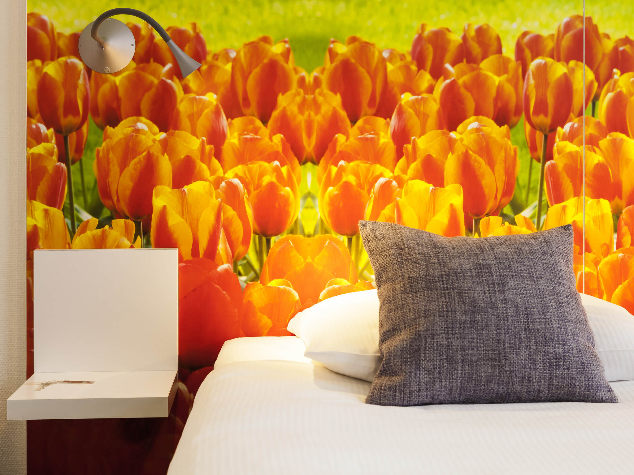 Hotel In Amsterdam - Ibis Styles City