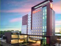 Hotel In Makassar - Ibis City Center