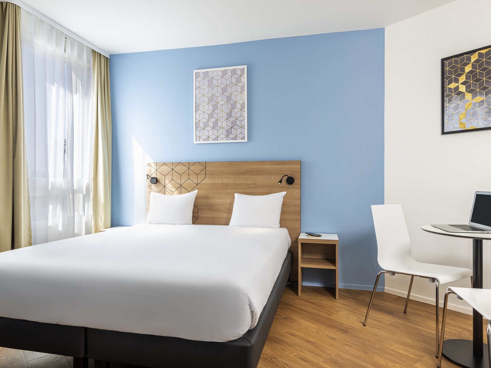 Htel  IVRY SUR SEINE  Aparthotel Adagio access Paris Quai dIvry
