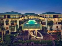 Mercure Bali Legian Seminyak And Kuta Accorhotels
