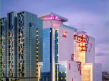 Hotel In Jakarta - Ibis Harmoni