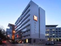 Hotel Near Lisbon Airport Portugal