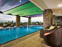 Hotel Di Ibis Styles Malang