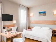 Hotel In Dijon - Aparthotel Adagio Access Publique