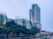 Hotel In Jakarta - Mercure Pantai Indah Kapuk