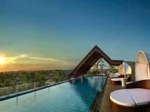Ibis Hotel Legian Street Bali