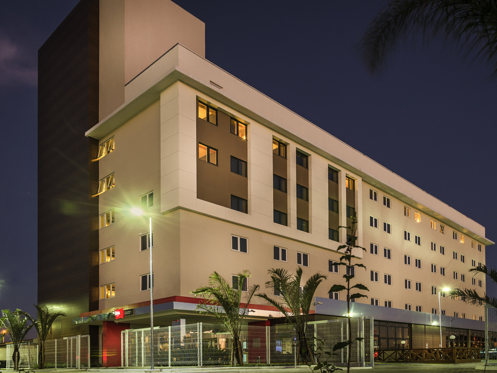 Ibis Porto Alegre Assis Brasil Book Your Budget Hotel Accor