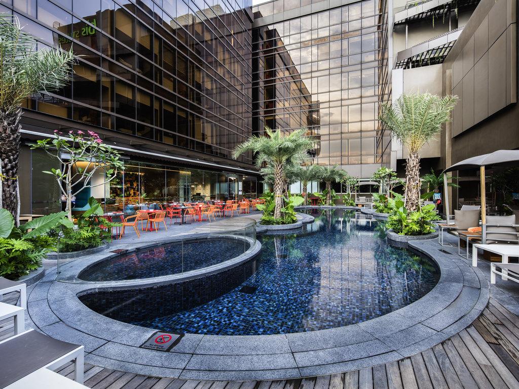 Ibis Styles Singapore On Macpherson Hotel Aljunied