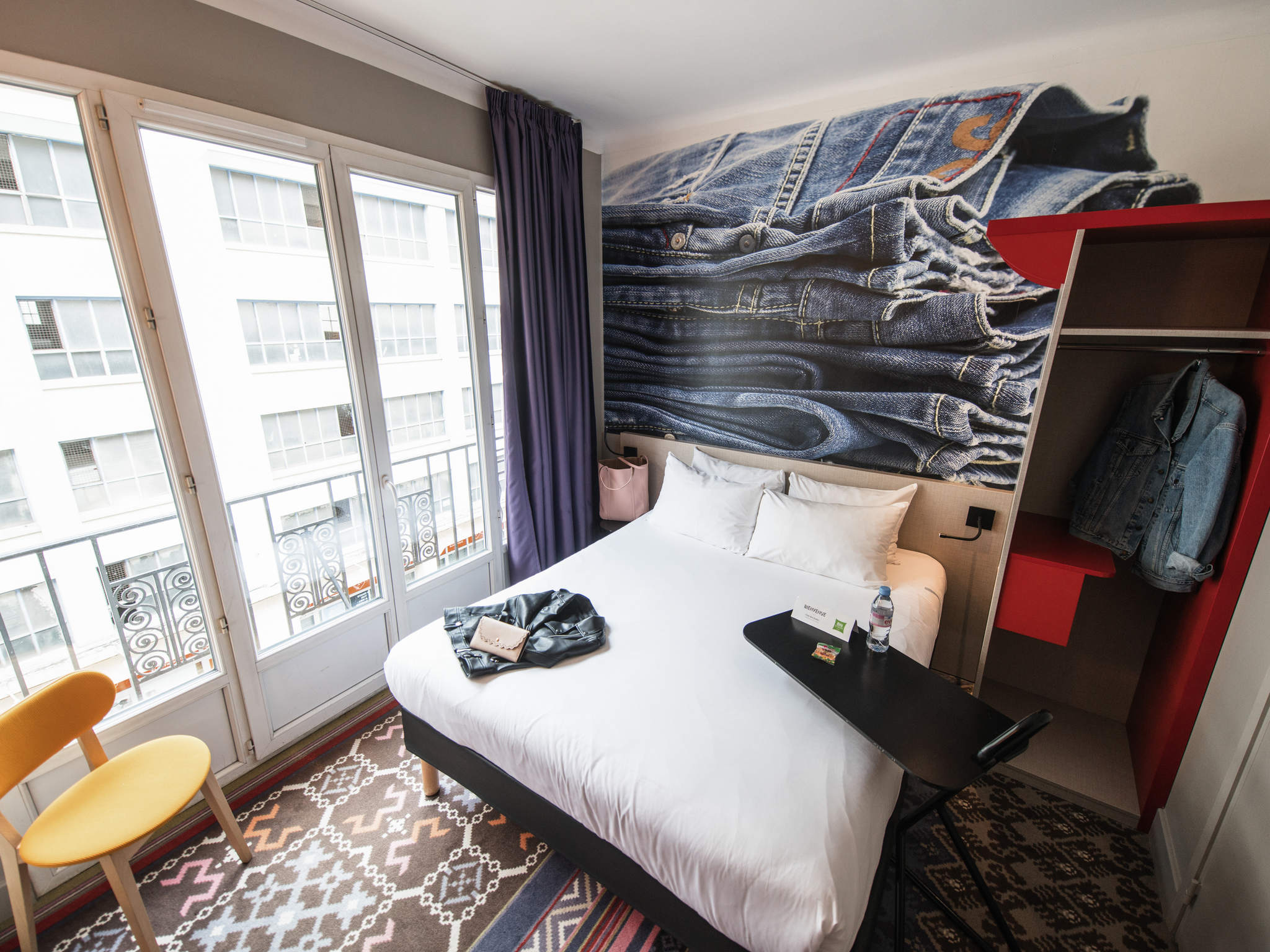 Hotel In Lille - Ibis Styles Centrum Grand Place
