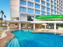 Hotel In Bogor - Ibis Styles Raya