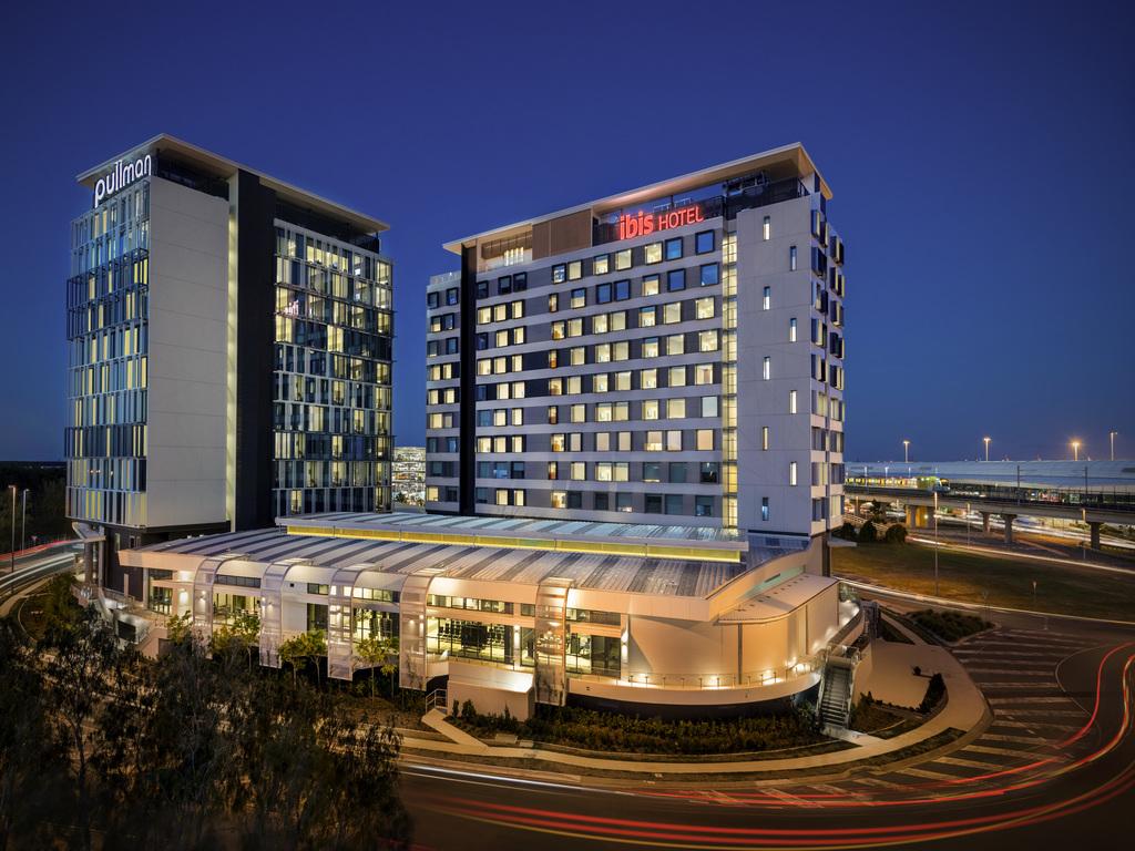 Ibis Brisbane Airport Hotel Budget Hotel In Brisbane